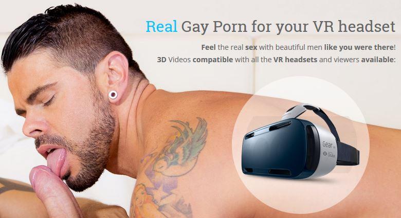 VirtualRealGay banner