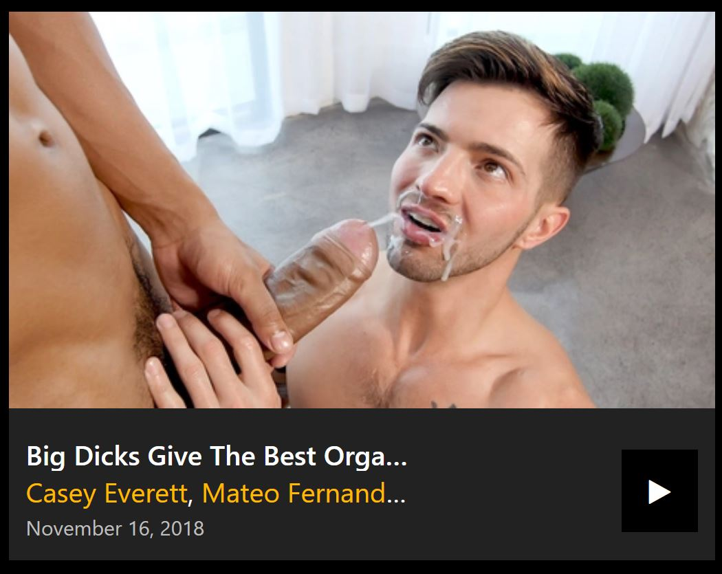 video - Big Dicks Give The Best Orgasms